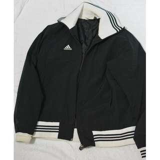 NAME YOUR PRICE | ✔ DETAILS!  Adidas Three Stripes Jacket (Black)