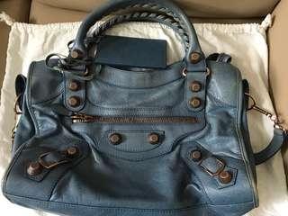 Balenciaga Giant City bag