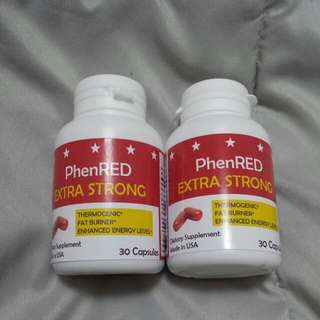 1@$75 PHENRED FAT BURNING DIET SLIMMING USAGE PRODUCT UK