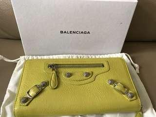 Balenciaga 銀包