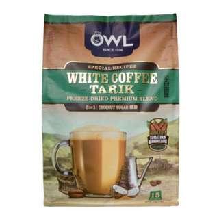 🇸🇬 新加坡直購 OWL 3in1 coconut sugar 椰糖
