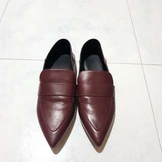 H&M Women - Brown Shoes