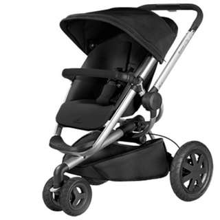 Quinny Buzz (black)