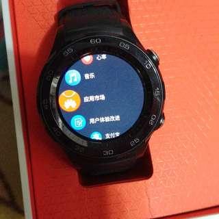 Smart Watch huawei watch 2 4g 行貨