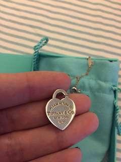 Tiffany Heart