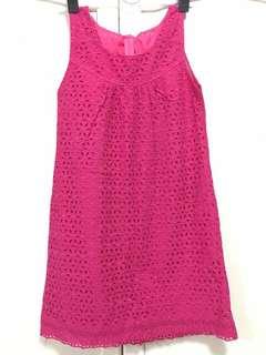 Bright Colour Dress