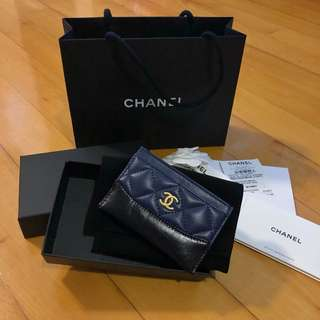 Chanel cardholders cardholder not bag Gucci Dior Lv miu miu