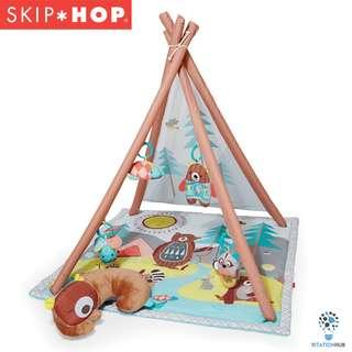 Skip Hop Camping Cubs Activity Gym [BG-SH307900]