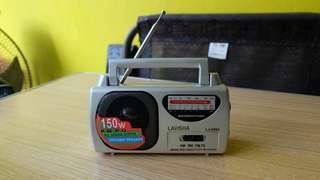 Lavisha Portable Radio LJ-0084