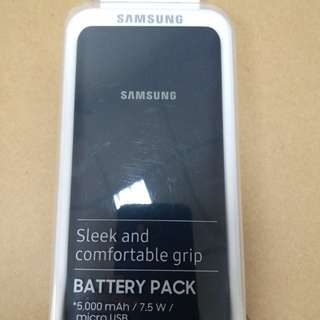 Samsung Battery Charger