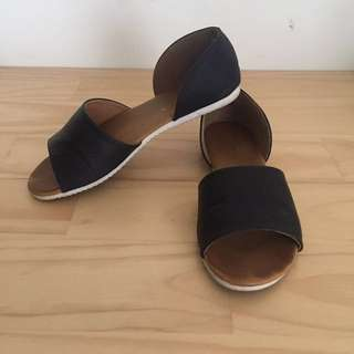 Flat Sandal Shoes