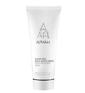 Alpha-H Clear Skin Daily Moisturizer