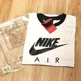 Nike Air max logo tee