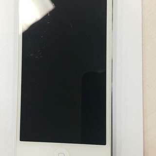 iPod touch 6 16GB 銀色