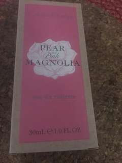 Crabtree & Evelyn pear and pink magnolia 30ml