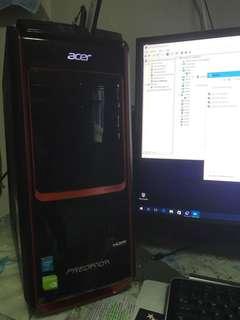 computer desktop cpu