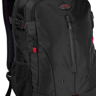 Targus terra backpack black 15'6