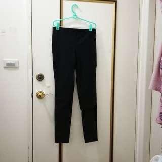 Pazzo黑褲