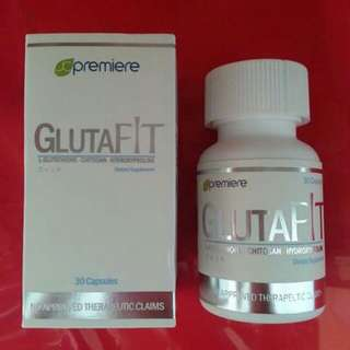 Food Supplement(slimming&whitening)