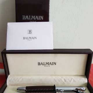 BALMAIN PARIS PEN