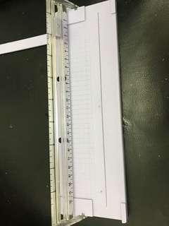 A4 size的裁紙器