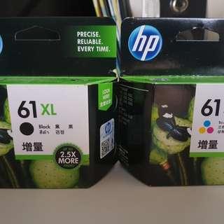 HP 61 XL Ink Cartridge