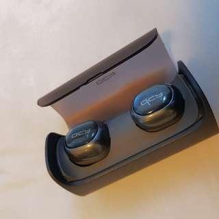 Brand new unused Bluetooth earphones