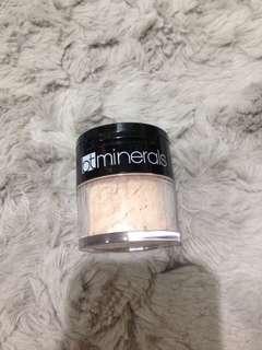 🍃BT Minerals Comouflage Mineral Concealer