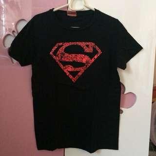 SUPERMAN TSHIRT ❤️