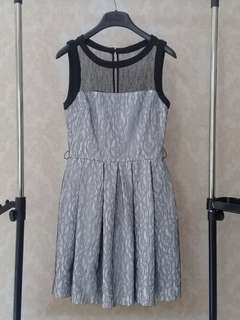 Zara Dress Lace