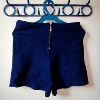Reprice Highwaist short
