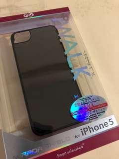 Iphone 5 鏡底手機殼