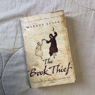 Fiction - The book thief