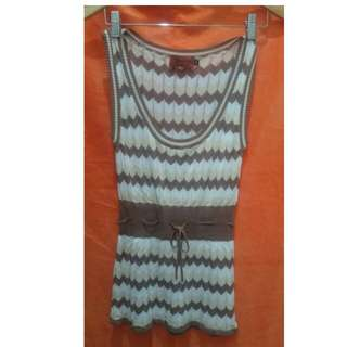 Missoni tank top ori