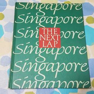 "Singapore ""The Next Lap"""