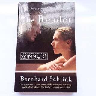 Bernhard Schlink - The Reader.