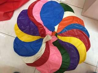 厚身大氣球(多色)