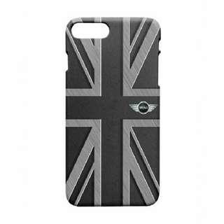 Union Mini Cooper iPhone 7 Plus - 7s Plus Custom Hard Case