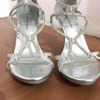 Gibi Sandals (prom/debut/wedding/formal)