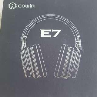 COWIN E7