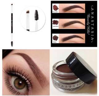Dipbrow Pomade (Eyebrow Liner)