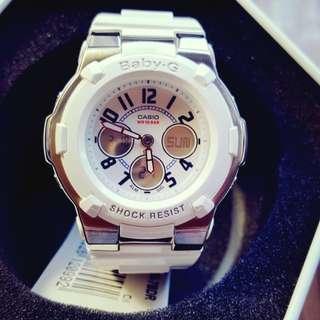 Casio Baby-G watch (non nego)
