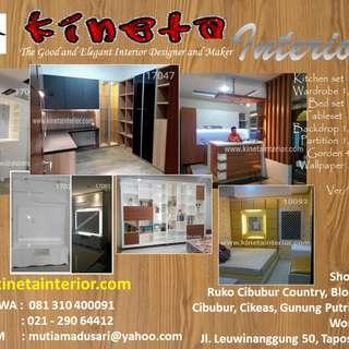 Kitchen set n furniture