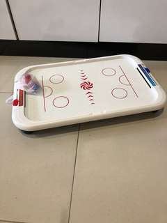 PL Table Hockey