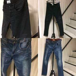SALE!!! Pmp denim prps denim