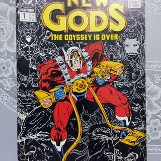 New Gods (DC)