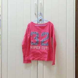Carter's top for girl