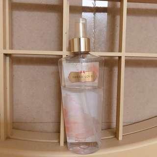 Victoria's Secret維多利亞的秘密-Sheer Love香水