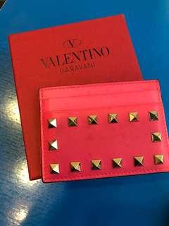 Valentino卡片套