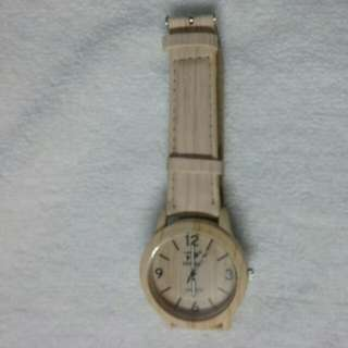 #97-K3 Kid's Wood Wooden Watch